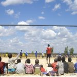 Zambia update - summer 2013