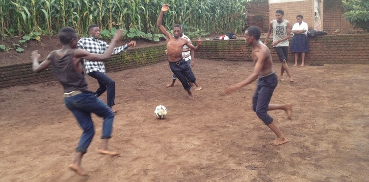 Moving to Malawi?