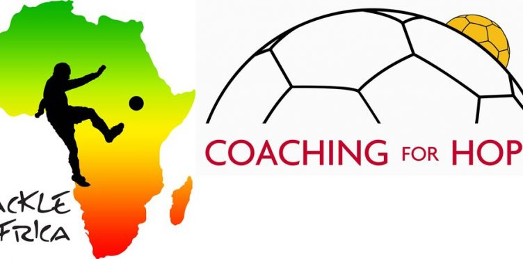 Coaching for Hope now part of TackleAfrica