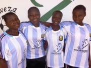 MTGK players from the East Africa Cup tournament