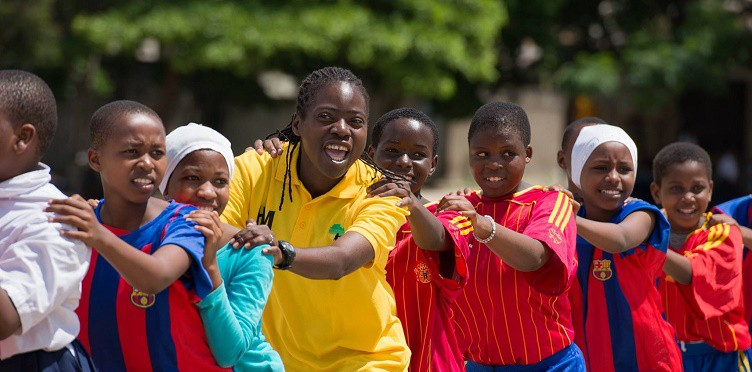 International Day of the Girl Child: Unscripted and Unstoppable