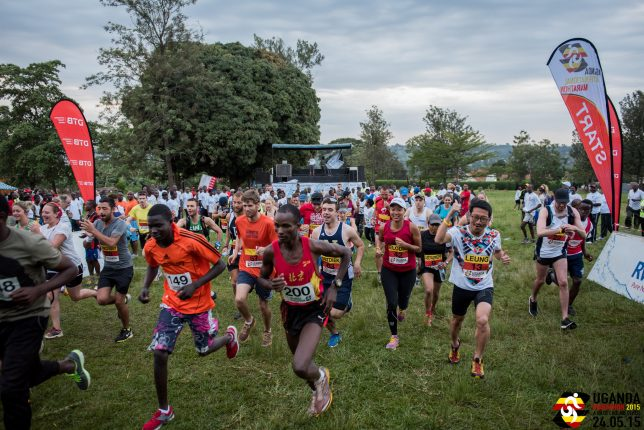 Put yourself to the test by running in East Africa, arguably home to the world's best marathon runners!