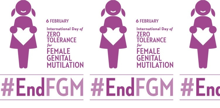 International Day To End FGM/C