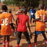 More football, more testing in Kampala