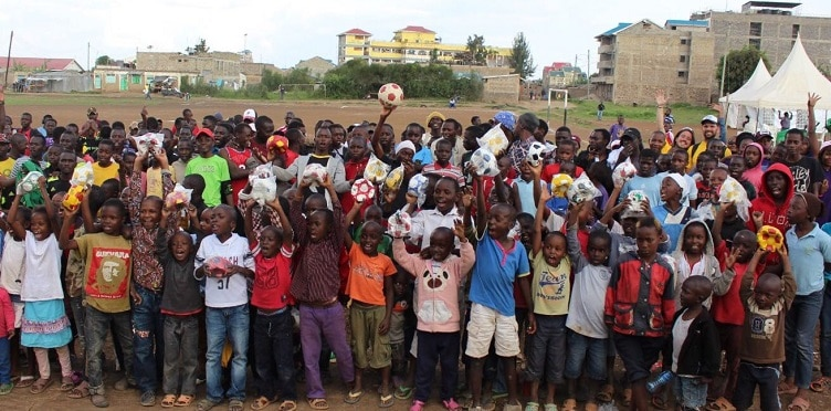Big DREAMS with PEPFAR