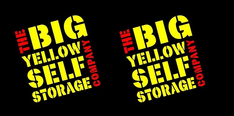 The Big Yellow Charity!