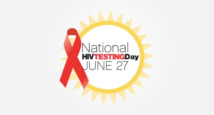 National HIV Testing Day #DoingItMyWay