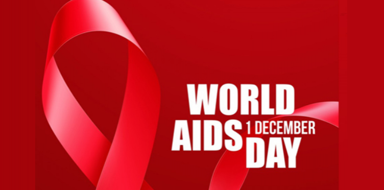 World AIDS Day 2019: Communities Make The Difference